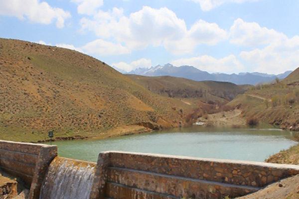 اجرای عملیات آبخیزداری در شهرستان پاکدشت