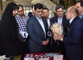 فارس توان تبدیل به قطب فراوری تجهیزات پزشکی کشور را دارد
