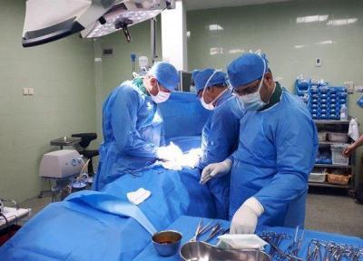 اعضای بدن مرد سمنانی به چند بیمار زندگی دوباره بخشید