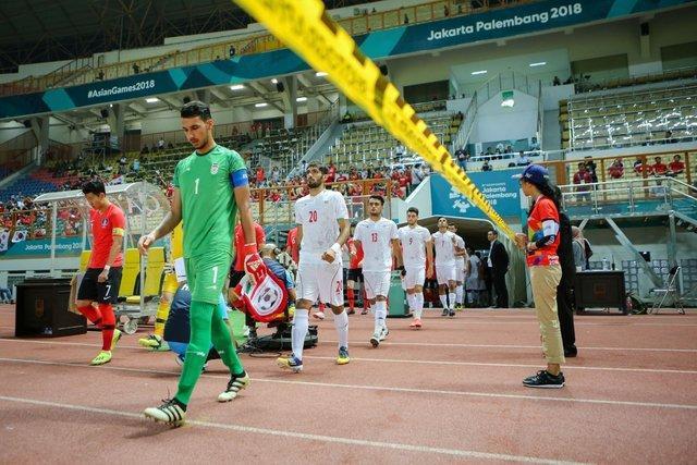 دروازه بان تیم ملی امید: هرکسی جای ما بود از میانمار شکست می خورد