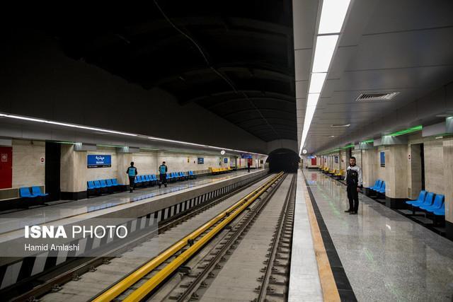 اختصاص 13 هزارو 500 میلیارد ریال اوراق مشارکت برای متروی شیراز و تبریز