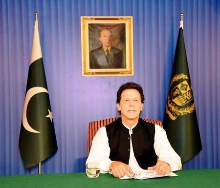 درخواست دیده بان حقوق بشر از عمران خان برای بهبود وضعیت پاکستان