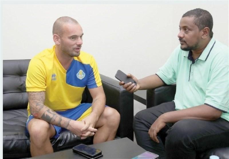 اسنایدر: السد و الدحیل به نیمه نهایی لیگ قهرمانان صعود می نمایند