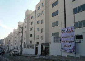 افتتاح 5020 واحد مسکن مهر در پردیس