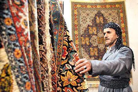 چرا صنایع دستی کردستان فروش خوب ندارد؟