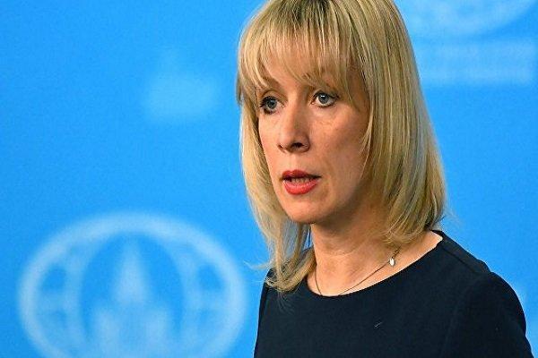 مسکو درخواست آمریکا درباره بازرسی های شیمیایی را نمی پذیرد
