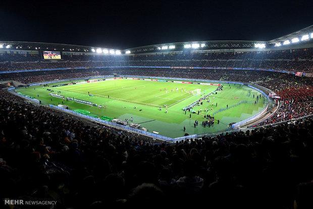 کاشیما آنتلرز به نیمه نهایی لیگ قهرمانان فوتبال آسیا صعود کرد