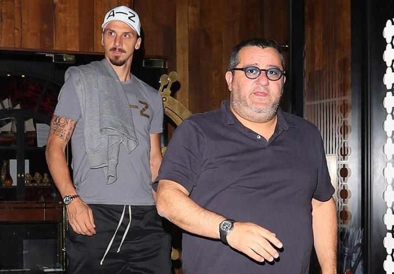 فوتبال دنیا، رایولا: زلاتان ابراهیموویچ آماده مذاکره با میلان است