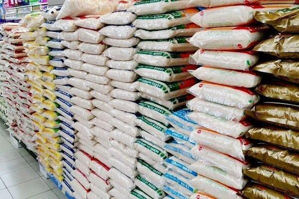 کاهش 14 درصدی واردات برنج در نیمه اول سال جاری