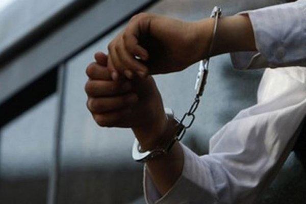 4 حفار غیرمجاز در شهرستان نیر دستگیر شدند