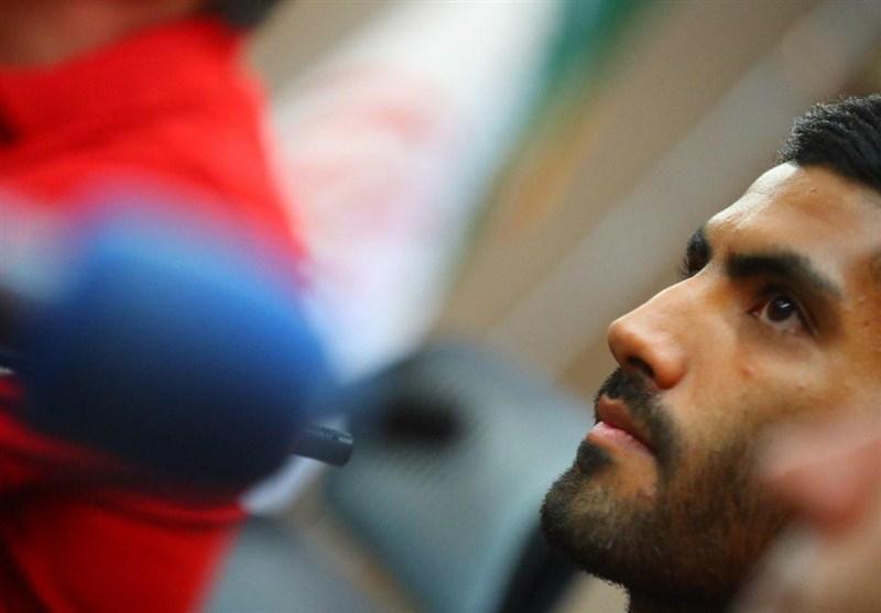 محمد انصاری: هیچ چیز لذت بخش تر از بازی در پرطرفدارترین تیم آسیا نیست، نقاط ضعف و قوت السد را شناسایی نموده ایم