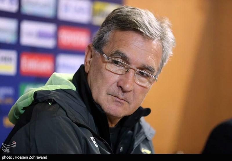 برانکو ایوانکوویچ: بعد از باخت در فینال ساده نیست که شرایط را عادی نموده و برگردانیم، نمی توانم هیچ گله ای از بازیکنانم داشته باشم