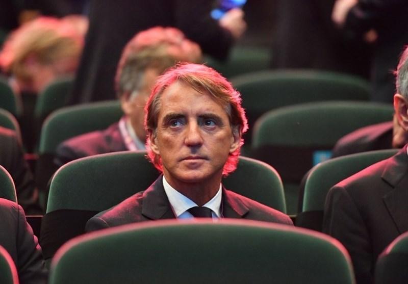مانچینی: مهم این بود که به آلمان نخوریم، بوسنی تیم بزرگی است