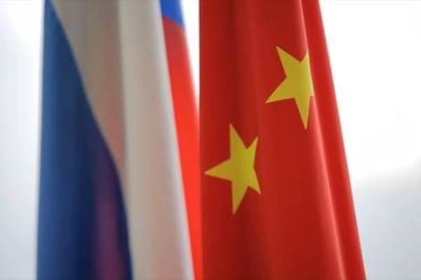 تبادلات تجاری چین و روسیه به رکورد 100 میلیارد دلار رسید