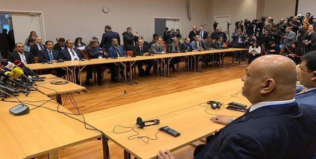 استقبال وزارت خارجه از توافقات اولیه میان یمنی ها