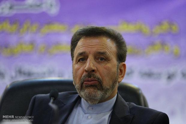 واعظی: از گسترش همکاری فعالان اقتصادی ایران وترکیه حمایت می کنیم
