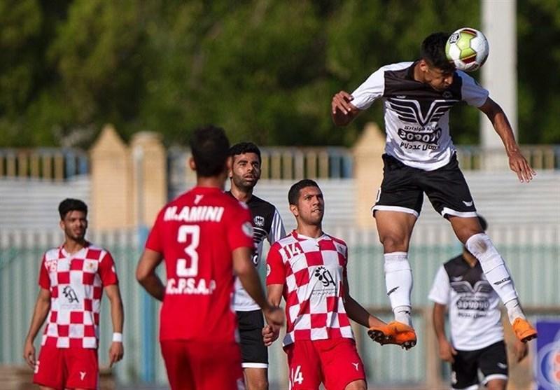 استادیوم استقلال جنوب برای میزبانی در تهران تغییر کرد