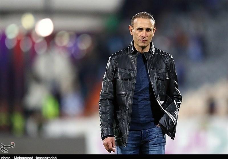 گل محمدی: دو بازیکن برزیلی به باشگاه معرفی کردم، سازمان لیگ نگاه یکسانی به تیم ها داشته باشد