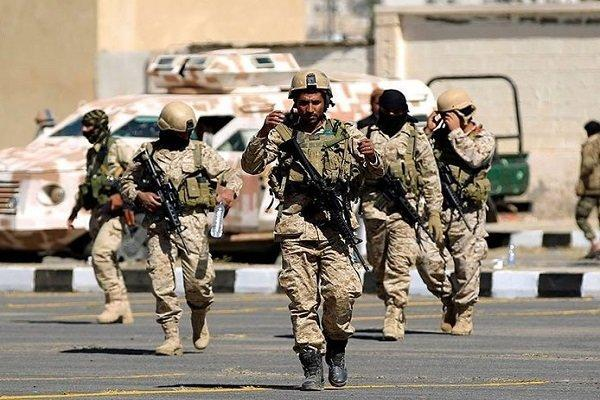 ضربه مهلک نیروهای یمنی به مزدوران سعودی در البیضاء