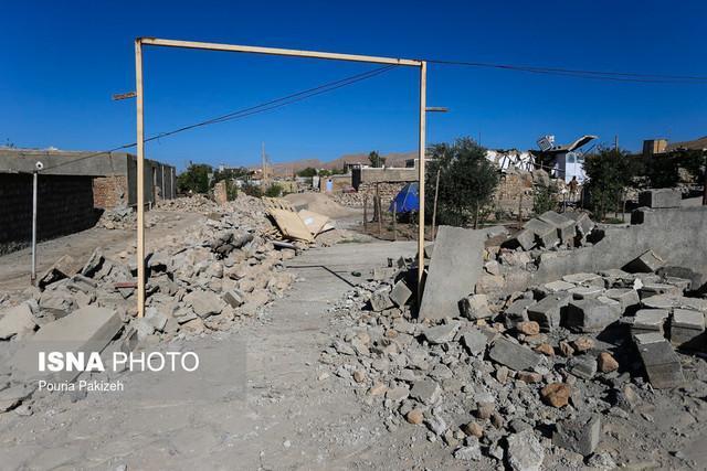 هنوز از زلزله های گذشته درس عبرت نگرفته اند