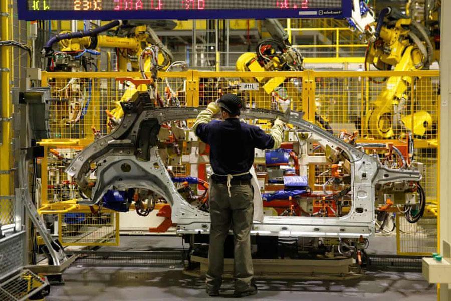 صنعت خودروسازی انگلیس تحت فشار برگزیت