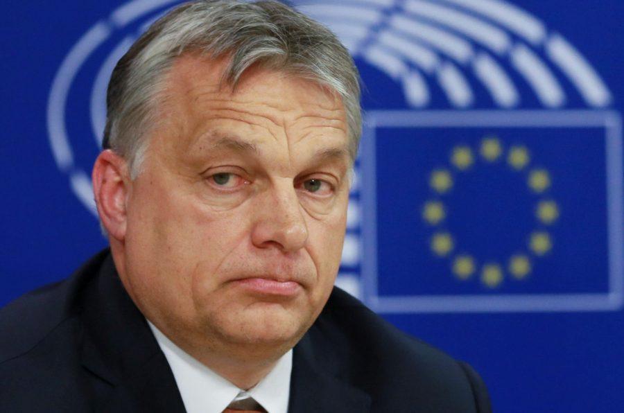 هشدار نخست وزیر مجارستان: اتحادیه اروپا تجزیه می گردد