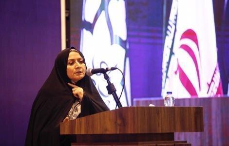 شهربانو امانی: اقدام های ارزشمند شهرداری مانع وقوع سیلاب در تهران شد