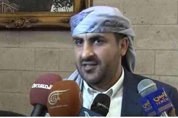 فرستاده ویژه سازمان ملل به اصل بی طرفی در یمن پایبند نیست