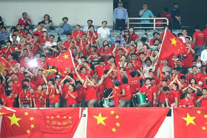 چین تنها نامزد میزبانی جام ملت های 2023