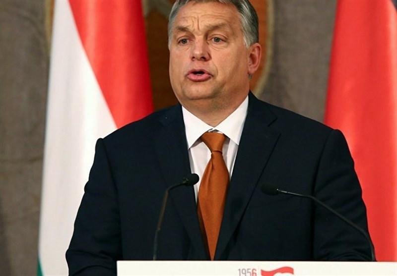 مرکل هرگونه همکاری با احزاب راست افراطی بعد از انتخابات اروپایی را رد کرد