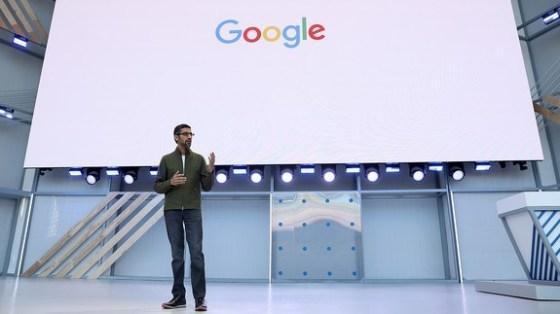 برندگان کنفرانس سالیانه گوگل معرفی شدند