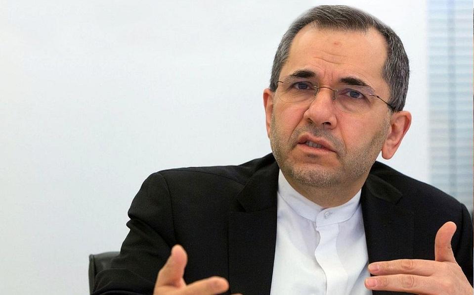 ایران نسبت به کوشش های فتنه جویانه خارج از منطقه هشدار داد