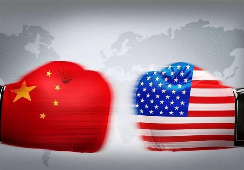 آمریکا به دنبال هجوم به اقتدار مالی چین است