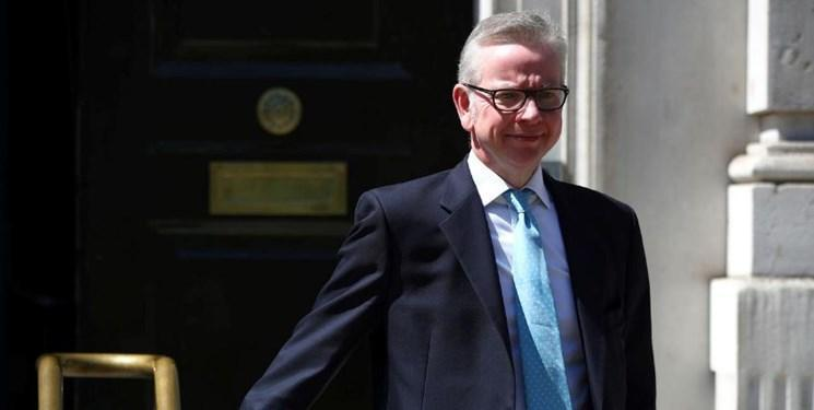 نامزد جانشینی نخست وزیر مستعفی انگلیس از آمادگی برای تعویق برگزیت اطلاع داد