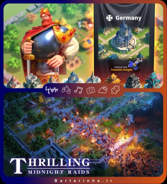 معرفی اپلیکیشن و بازی؛ یه کم کارآگاه بازی!