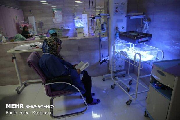 فراوری تخت های بیمارستانی هوشمند در کشور