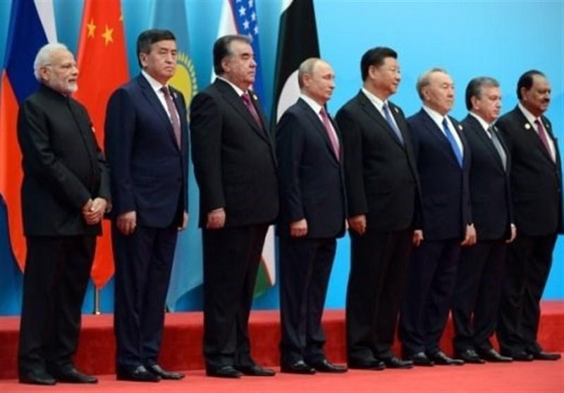 نقش برگزاری نشست های شانگهای چین و سیکا در تبیین امنیت و توسعه پایدار