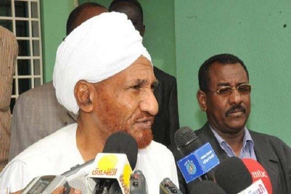 سودان از مرحله تاریخی کنونی عبور خواهد کرد
