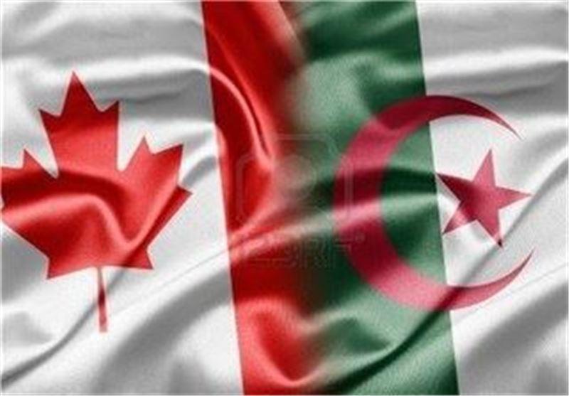 احضار سفیر الجزایر در کانادا