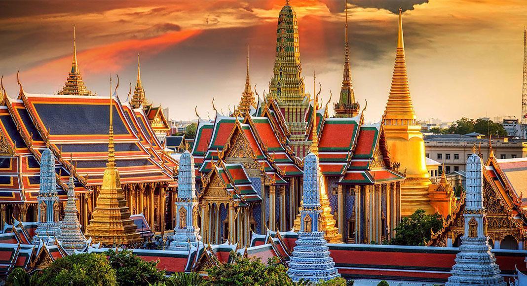 آشنایی با هتل های لوکس بانکوک