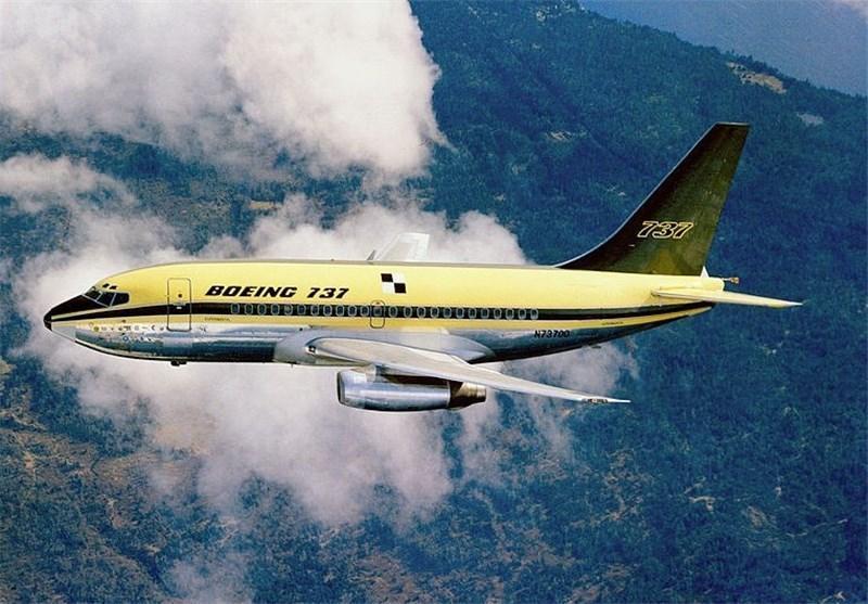شرکت هواپیمایی بامبوی ویتنام 10 هواپیمای بوئینگ می خرد