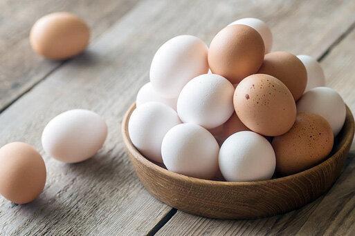 قیمت مصوب مرغ و تخم مرغ برای مصرف کننده اعلام شد