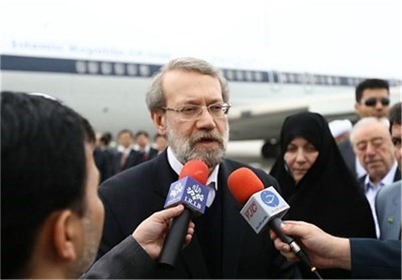 عمان علاقمند به افزایش همکاری های دو جانبه با ایران است