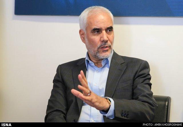 تقسیم بندی استان ها در مجموع به نفع کشور نیست