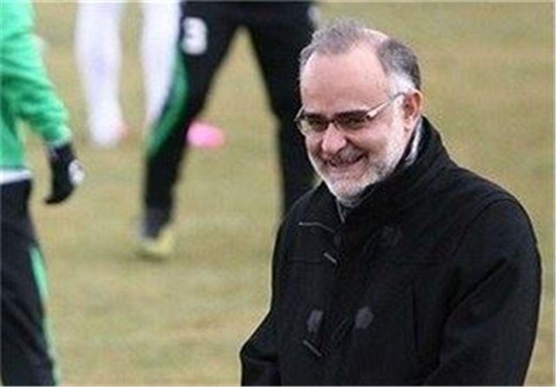 نبی: با عمانی ها بر سر مکان بازی اختلاف داریم، خلعتبری واقعا مصدوم بود