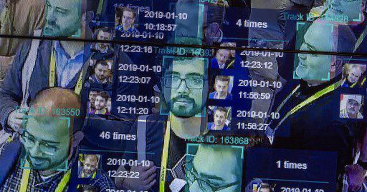 تجهیز فرودگاه حیدرآباد هند به فناوری تشخیص چهره
