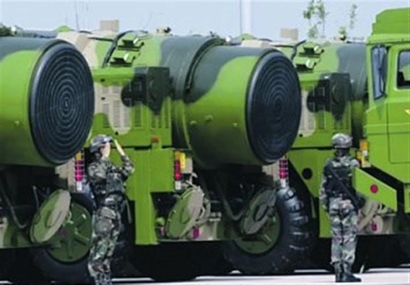 چین خواهان بازگشت آمریکا به پیمان منع موشک های هسته ای میان برد شد