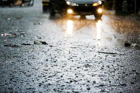 پیش بینی یک هفته بارانی برای 18 استان ، هوا خنک می گردد