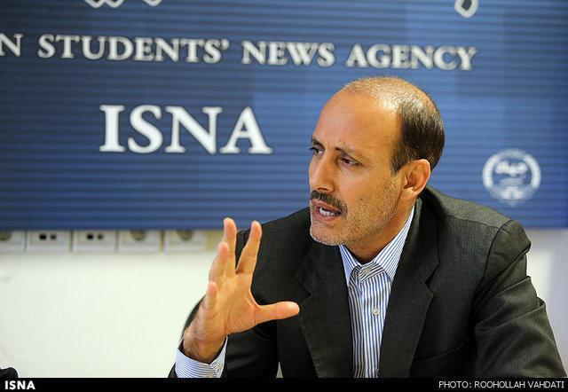 نوذر شفیعی: آمریکا به دنبال آسیب زدن به ایران به وسیله منابع درونی خود کشور است