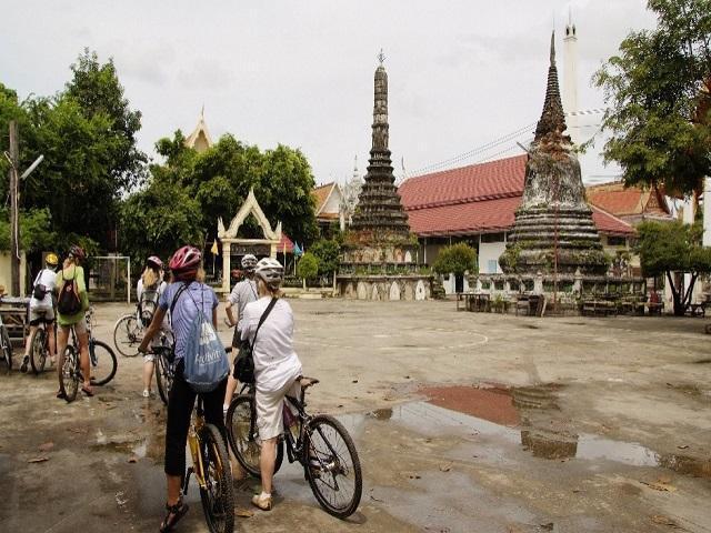 10 فعالیت مفرح و شاد در بانکوک